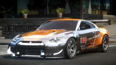 Nissan R35 GT-R R-Tuned L7 for GTA 4