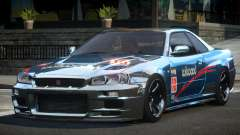 Nissan Skyline GS R-Tuning L7 for GTA 4