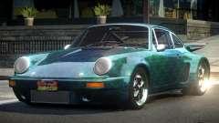 Porsche RSR 70S L5 for GTA 4