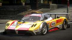 Pagani Zonda PSI Racing L10 for GTA 4