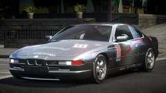 BMW 850CSi GT L10 for GTA 4