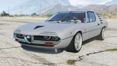 Alfa Romeo Montreal (105) 1970 for GTA 5