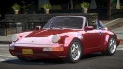 Porsche 911 PSI Old for GTA 4
