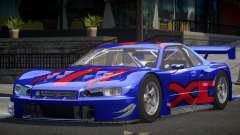 Nissan Skyline R34 PSI Tuning L7 for GTA 4