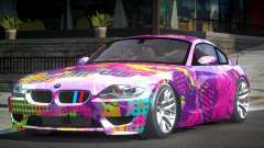 BMW Z4 X-Tuned L7 for GTA 4