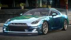 2011 Nissan GT-R L1 for GTA 4