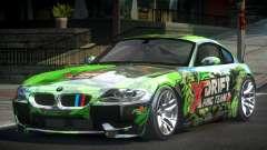 BMW Z4 X-Tuned L9