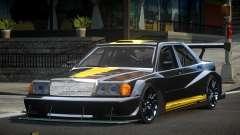Mercedes-Benz BS Evo2 L5 for GTA 4