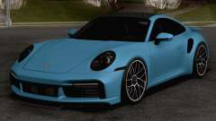 2021 Porsche 911 Turbo S for GTA San Andreas