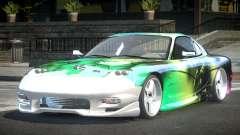 Mazda RX7 SH L7 for GTA 4