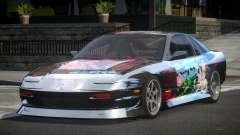 Nissan 240SX PSI L4 for GTA 4