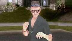 GTA Online Cayo Perico Heist V1 for GTA San Andreas