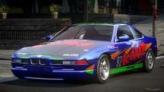 BMW 850CSi GT L2 for GTA 4