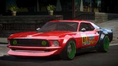 Ford Mustang Old R-Tuning PJ4 for GTA 4