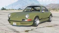Porsche 911 Carrera RS (911 Series I) 1972 for GTA 5
