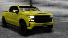 2020 Chevrolet Silverado Trailboss Z71 ImVehFT