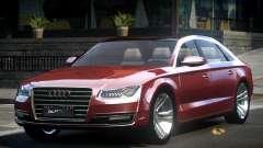 Audi A8 BS V1.1