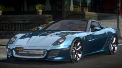 Ferrari 599 GTO Racing for GTA 4