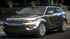 Range Rover Evoque PSI L6 for GTA 4