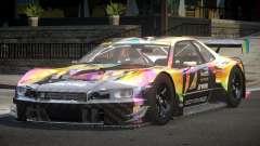 Nissan Skyline R34 PSI Tuning L4 for GTA 4