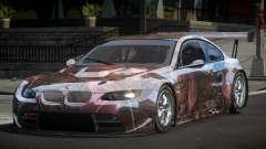 BMW M3 E92 GT2 L2 for GTA 4