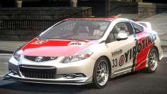 Honda Civic PSI S-Tuning L9 for GTA 4
