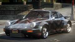 Porsche RSR 70S L10 for GTA 4