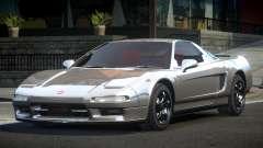 Honda NSX 90S for GTA 4
