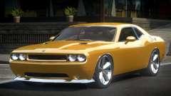 Dodge Challenger BS Racing for GTA 4