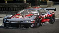 Nissan Skyline R34 PSI Tuning L3 for GTA 4