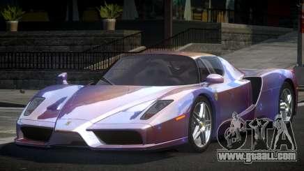 Ferrari Enzo BS L1 for GTA 4