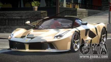 Ferrari F150 L2 for GTA 4