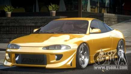 Mitsubishi Eclipse ES for GTA 4