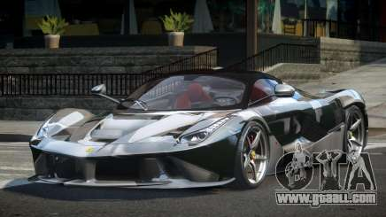 Ferrari F150 L5 for GTA 4