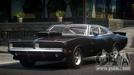 Dodge Charger RT 60S for GTA 4