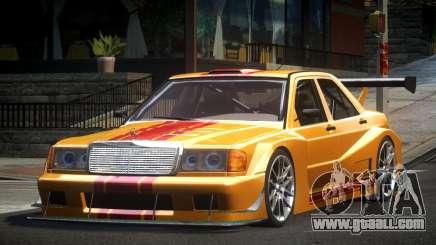 Mercedes-Benz BS Evo2 L6 for GTA 4