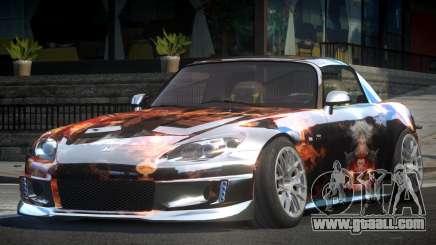 Honda S2000 GS Racing L7 for GTA 4