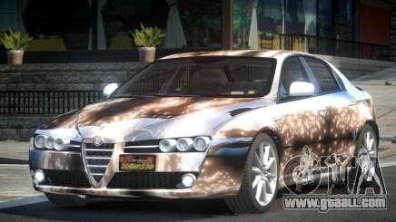 Alfa Romeo 159 GS L4 for GTA 4
