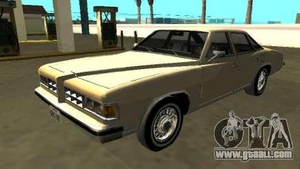 1976 Pontiac Lemans for GTA San Andreas