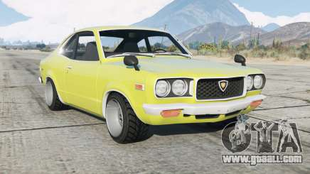 Mazda RX-3 1973 for GTA 5
