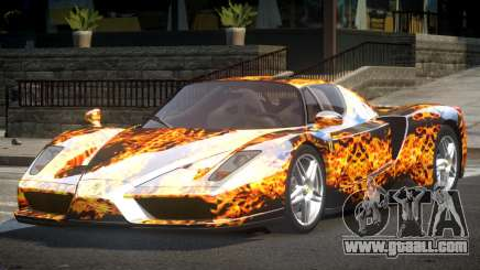 Ferrari Enzo BS L6 for GTA 4