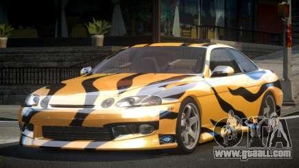 Lexus SC300 GT L6 for GTA 4