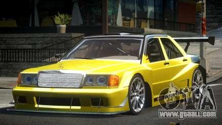 Mercedes-Benz BS Evo2 L2 for GTA 4