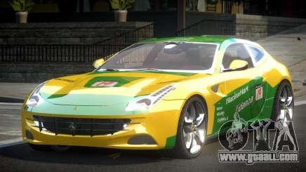 Ferrari FF GS-Tuned L4 for GTA 4