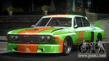 1971 BMW E9 3.0 CSL L10 for GTA 4
