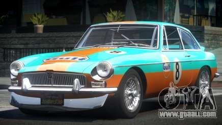 1973 MGB GT V8 L4 for GTA 4