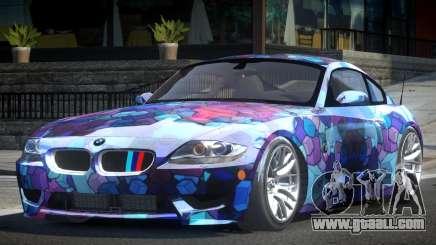 BMW Z4 X-Tuned L6 for GTA 4