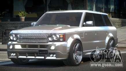 Range Rover Sport SP for GTA 4