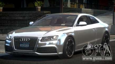 Audi RS5 GST V1.1 for GTA 4