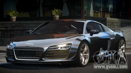 2015 Audi R8 for GTA 4
